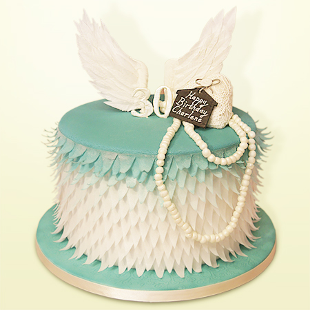 Celebration Birthday Christening and Baby Shower Cakes Newbury